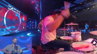 Drum Cover - Way Maker - Leeland
