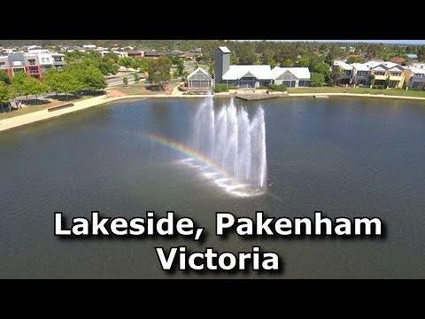 Lakeside Pakenham Victoria