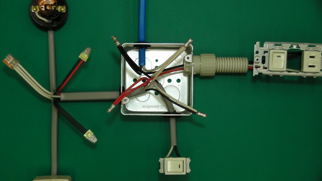 第 二 種 電気 工事 士 実技