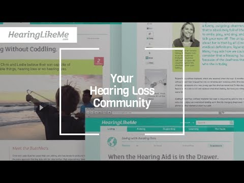 deaf hard of hearing dating site