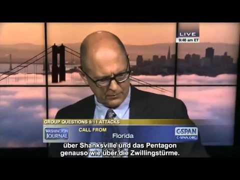 9/11 Truth im US-TV. Wichtige - Beweise, Fragen, Antworten - Wahrheit kommt langsam ans Licht