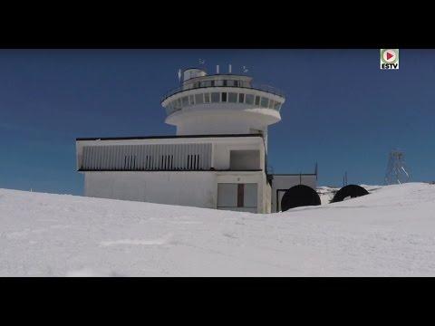 Andorre: Neige à Sud-Radio - Andorra Snow TV