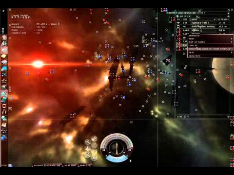 Capital Fleet Battle   hi res
