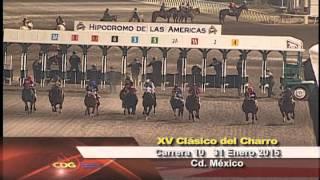 XV Clásico del Charro