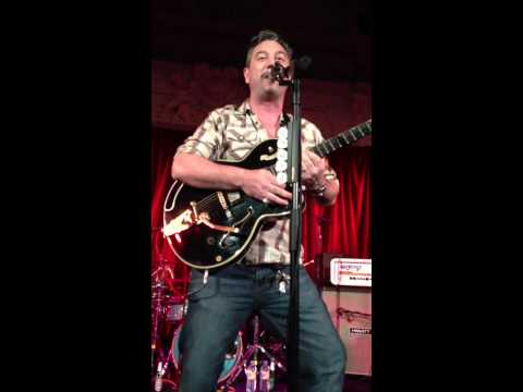 Huey Morgan And The New Yorkers: Stick It To The Man - Live!