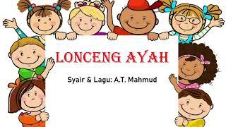 Lagu Lonceng Ayah (Cipt. AT. Mahmud) - Karaoke