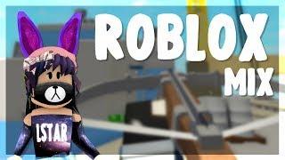 Roblox Mix #279 - Arsenal, epische Minispiele und mehr!