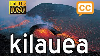 The volcano kilauea rests while fires around the world increase # kilauea # fires