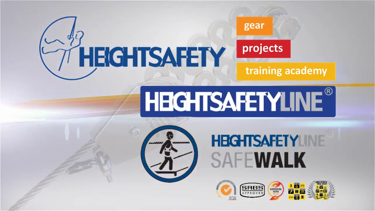 Heightsafetyline Safewalk