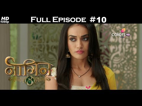 Naagin 3 - 1st July 2018 - नागिन 3 - Full Episode thumbnail