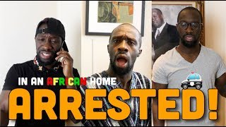 In An African Home: Arrested Pt. 1 (Clifford Owusu)