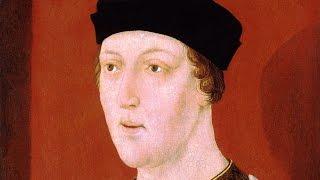 King Henry VI (1421-1471)