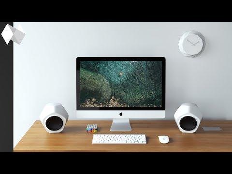 Apple 2017 iMac 27