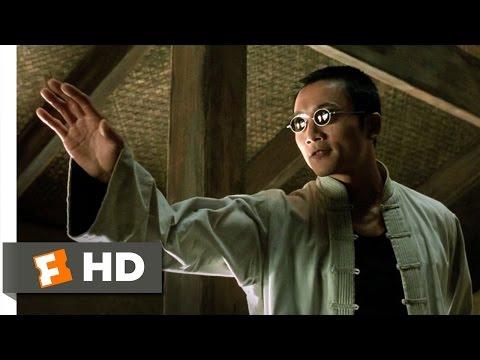 the-matrix-reloaded-(1/6)-movie-clip---seraph's-test-(2003)-hd