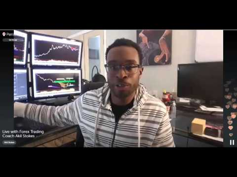 Forex Trading Live Periscope : Evaluating Your Trading