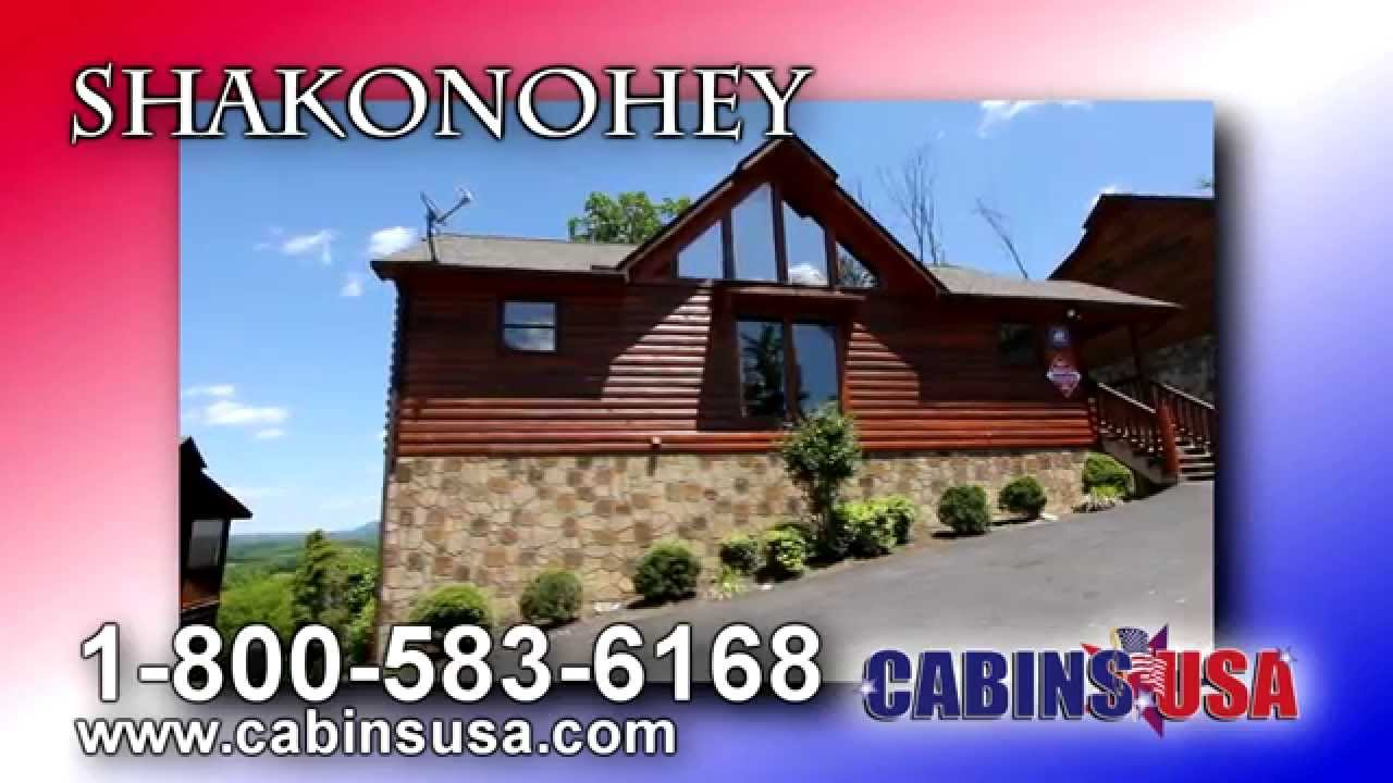bg mountain near pigeon tn cabin in acorn rentals gatlinburg forge smoky cabins