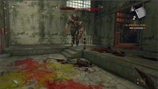 Dying Light The Following Cap tulo 3 El Demoledor Grandulln Gameplays En Castellano 1080 HD