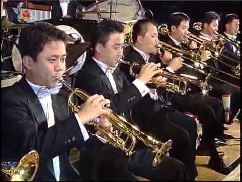 """[Concert] """"Unhasu"""" - Mother's Day Concert (November 17, 2012) {DPRK Music}"""
