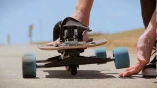"""Freebord: """"Learn to Ride"""""""
