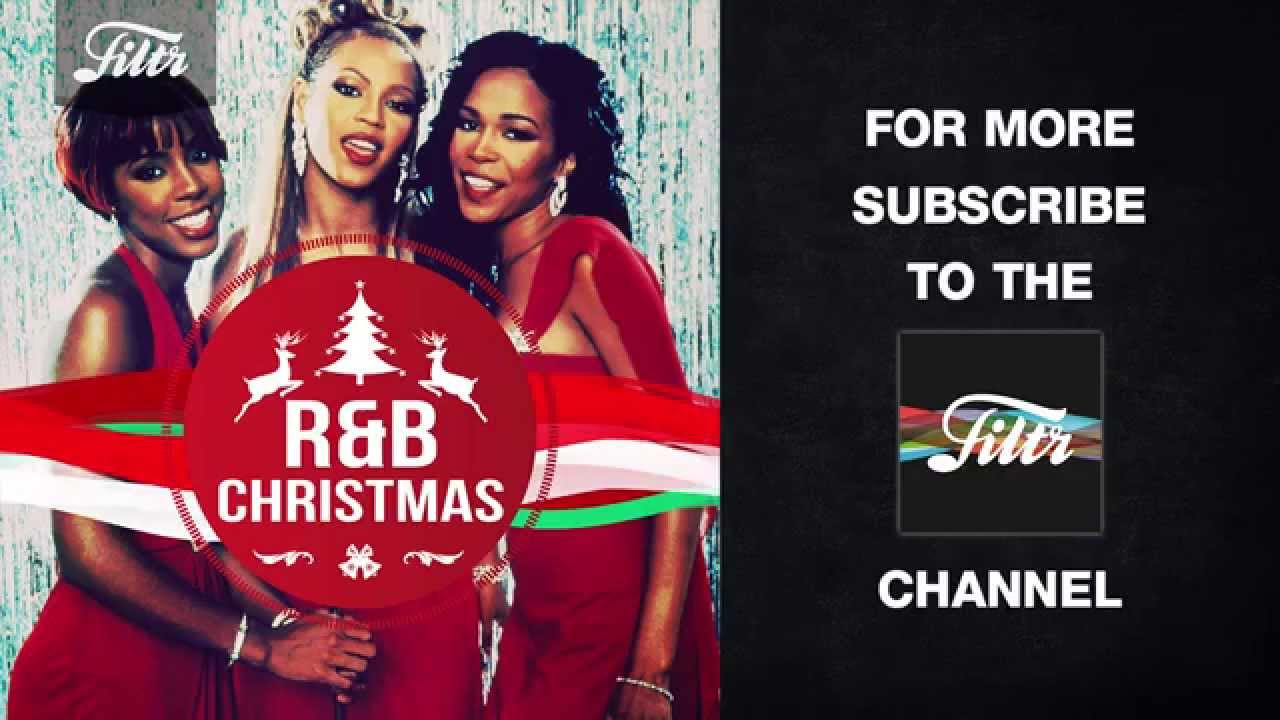 R&B Christmas - YouTube