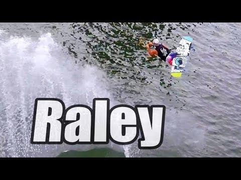 Raley Invert Wakeboard Tutorial [ENG]