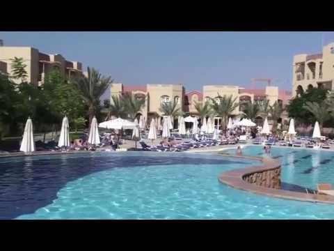 Отель Marina Plaza Tala Bay 4*, ИОРДАНИЯ, Акаба (видео, отзывы, туры, бронь)