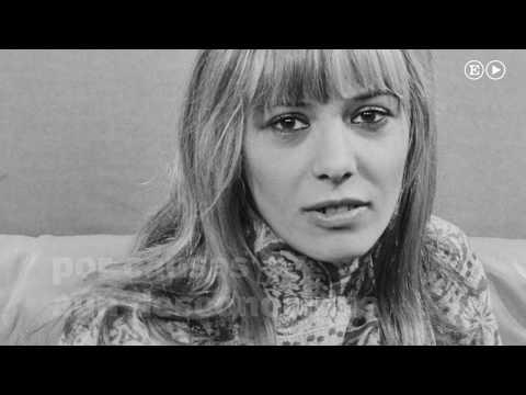 Muere Anita Pallenberg, la musa de los Stones   Cultura