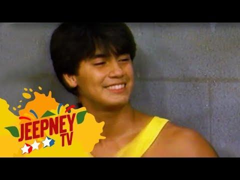 Jeepney TV's Palibhasa Lalake 30 Years After: Richard Gomez