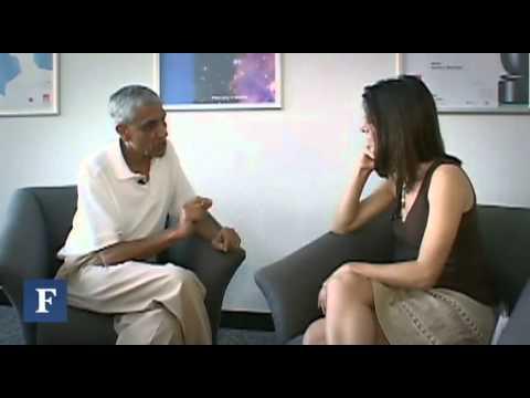 Vinod Khosla's 'Fail' Strategy