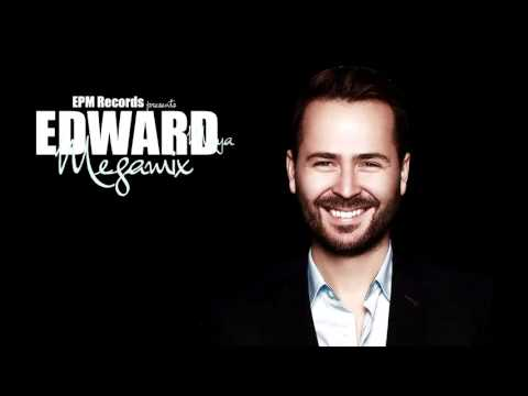 EPM Records - Edward Maya [Megamix 2016]