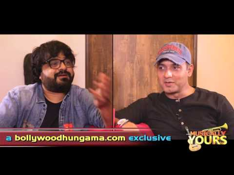 Pritam | Full Interview | Ae Dil Hai Mushkil | Tubelight | The Ring | Dangal