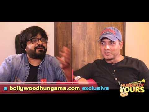 Pritam | Full Interview | Ae Dil Hai Mushkil | Tubelight | The Ring | Dangal