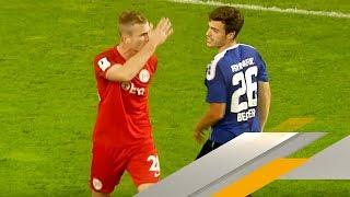 Kick. Offenbach vs FSV Frankfurt full match