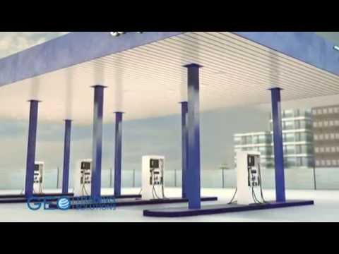 PetroFirst Modular Gas Station Construction