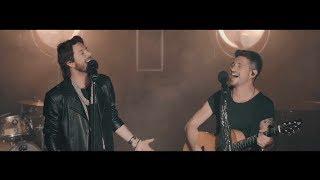 David DeMaría - Barcos de Papel (feat. Manuel Carrasco) (Videoclip Oficial)