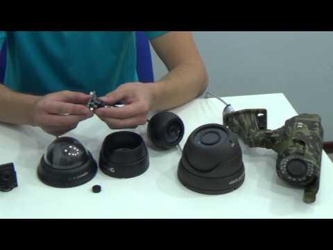 IP камера видеонаблюдения в Киеве фото и видео Выгодно