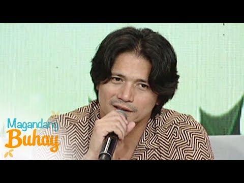 Magandang Buhay: Robin shares his struggles after going to jail