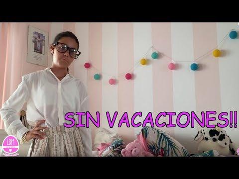 SIN VACACIONES#VERANO!!! PARODIA/COMEDIA/LA DIVERSION DE MARTINA