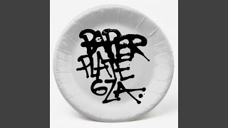 Paper Plate (Instrumental)