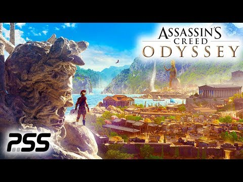 What Assassin's Creed Odyssey Can Do BETTER Than Origins! - Upgrades, Combat, Open World and More! thumbnail
