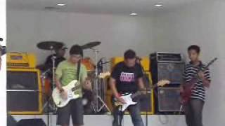 Mute 2 Silent - Until The End Of The Night (Banner Konsert)