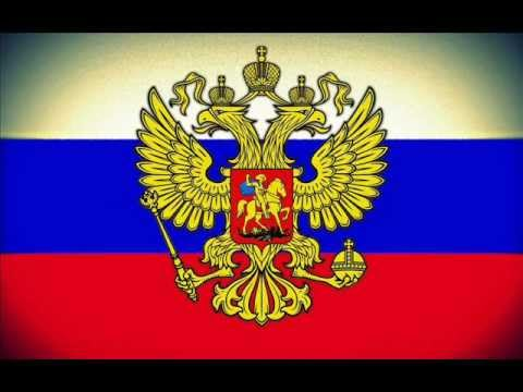 ALL the Russian National Anthems compilation