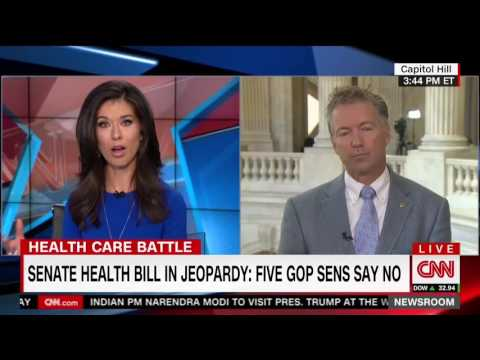Rand Paul Teaches Reporter How Capitalism Works