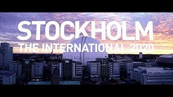 Dota 2 The International 2020 - Stockholm #TI10 #TI9