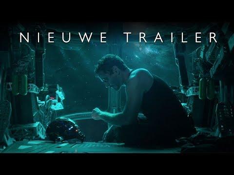Avengers: Endgame - Trailer (NL Ondertiteld) - Marvel NL