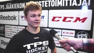 TPS Juniorijääkiekko / JAKSO 9 - A-Nuoret