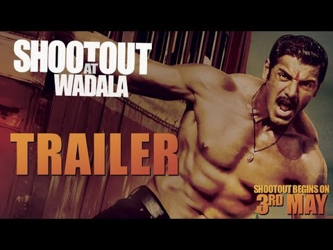 Shootout at Wadala is listed (or ranked) 22 on the list The Best Vivek Oberoi Movies