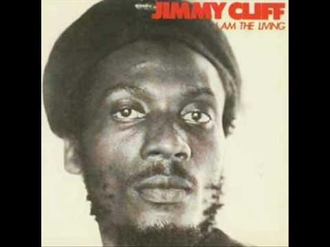 Jimmy Cliff - Wonderful World Beautiful People