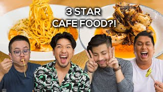 Food King Singapore: Are Ben Kheng's Recommendations Food King Good?!