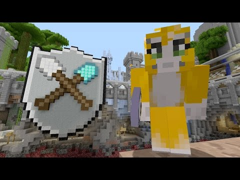 Minecraft Xbox - Tumble Mini-Game - My First Game